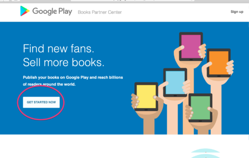 google play books 01