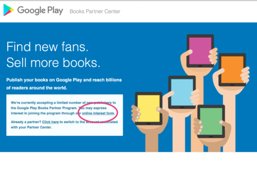 google play books 02