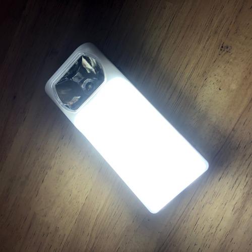 2Way LEDライト ON