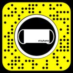 mask snapcode
