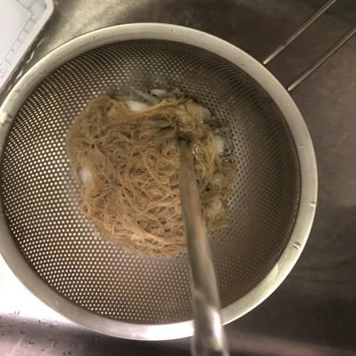 コストコ 冷麺 作り方